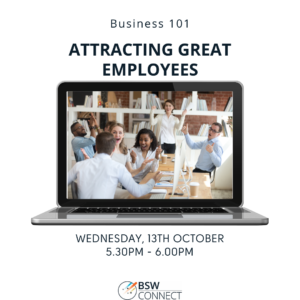 networking to grow your business