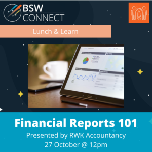 Financial Reports 101